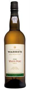 Warre's Port Fine White 750ml